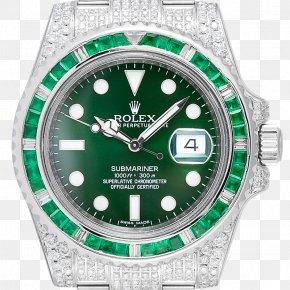 Rolex - Rolex Submariner Rolex Datejust Rolex Daytona Rolex Milgauss Rolex GMT Master II PNG