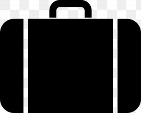Suitcase Image - Suitcase Baggage Travel Briefcase Clip Art PNG