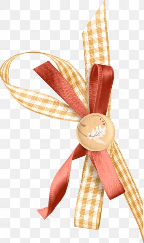 Floating Bow - Download Ribbon Clip Art PNG