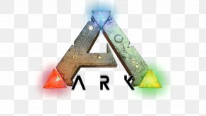 ARK Logo - ARK: Survival Evolved Video Game Logo PNG