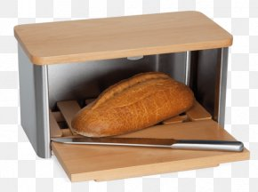 Kitchen - Breadbox Cutting Boards Kitchen Utensil Tool PNG