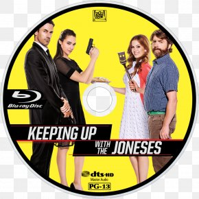 Keeping Up With The Kardashians - Keeping Up With The Joneses YouTube Film Poster Film Poster PNG