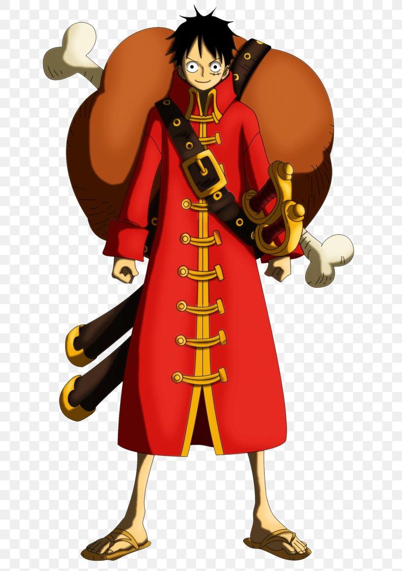Monkey D. Luffy Roronoa Zoro Usopp One Piece Film, PNG, 686x1165px, Monkey D Luffy, Action Figure, Art, Cartoon, Character Download Free