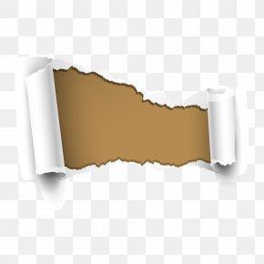 Torn Edges - Paper PNG