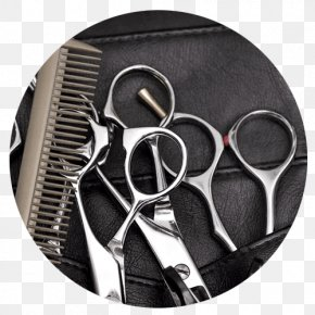 Beauty Parlor - Beauty Parlour Cosmetologist Hairstyle Comb PNG