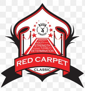 Red Carpet - Logo Red Carpet Event Management Step And Repeat PNG