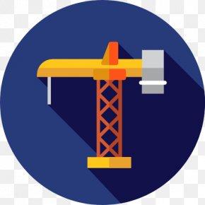 Crane Construction - Water Tank Rainwater Harvesting Transport Rain Barrels PNG