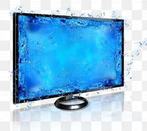 TV Set - Television Set Adapter Video Recording Category 5 Cable PNG