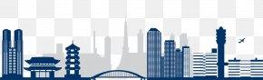 Tokyo Transparent Background - Tokyo Skyline Stock Illustration Clip Art PNG