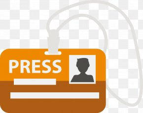 Vector Work Permits - Journalism Microphone Broadcasting Icon PNG
