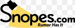 Dont Share - Snopes.com Fact Checker Truth Fake News PNG