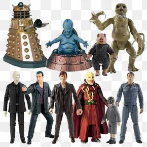 Doctor Who - Action & Toy Figures Third Doctor Funko PNG