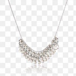 Necklace - Necklace Earring Osmiu0107 Bijou PNG