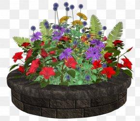 Design - Floral Design Flowerpot Flowering Plant Annual Plant PNG