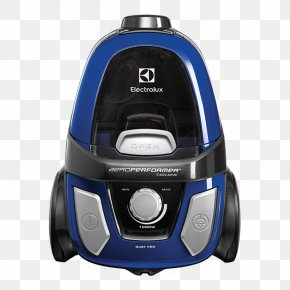Vacuum Cleaner - Vacuum Cleaner Electrolux Home Appliance PNG