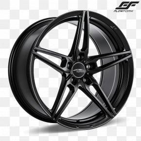 Ace - Car Alloy Wheel Rim Custom Wheel PNG