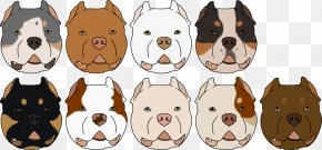 Dog - Dog Breed Non-sporting Group Cartoon PNG
