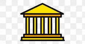 Athenian Vector - Parthenon Clip Art Vector Graphics Illustration Drawing PNG