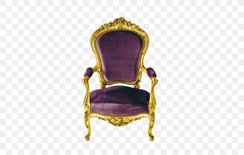 Wing Chair Fauteuil Furniture Louis Quinze, PNG, 520x520px, Chair, Blue, Decorative Arts, Fauteuil, Furniture Download Free