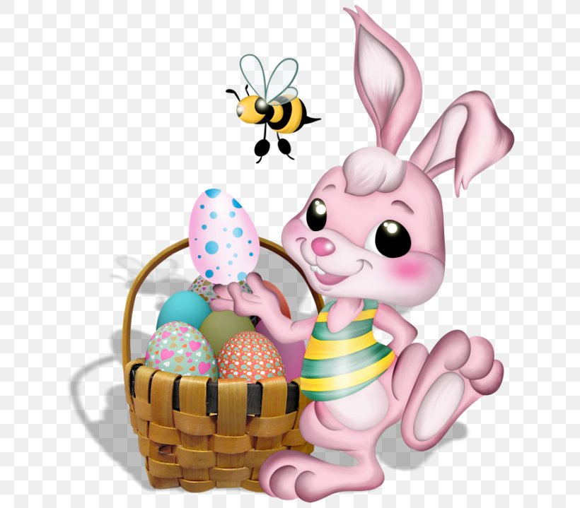 Easter Bunny Cartoon, PNG, 650x719px, Easter Bunny, Christmas, Clip Art, Easter, Easter Egg Download Free