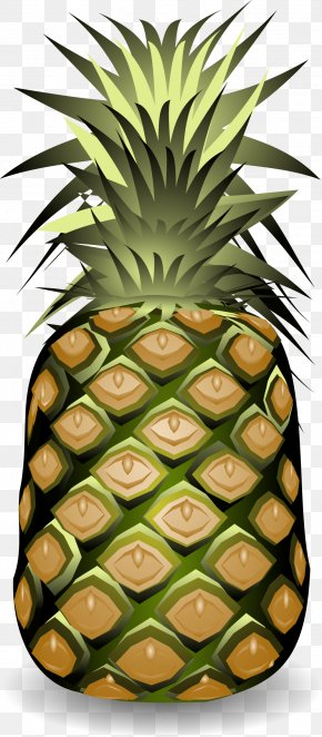 Vector Pineapple - Party Flyer Summer PNG