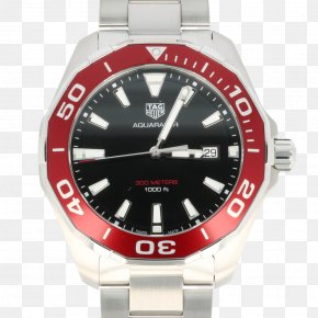 Watch - TAG Heuer Aquaracer Watch Seiko Breitling SA PNG