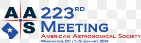 AMERICAN ASTRONOMICAL SOCIETY Astronomy Sloan Digital Sky SurveyOthers - Wide Field Infrared Survey Telescope AAS 232ND MEETING (SUMMER) PNG