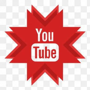 Subscribe Youtube - YouTube Social Media Blog Logo PNG
