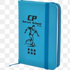 Notebook - Police Notebook Pen Turquoise Color PNG