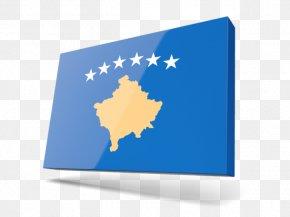 Flag - Pristina Serbia And Montenegro Flag Of Kosovo PNG