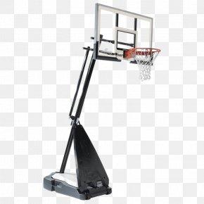 Basketball - Backboard Canestro Spalding Golden Eagles Women's Basketball NBA PNG