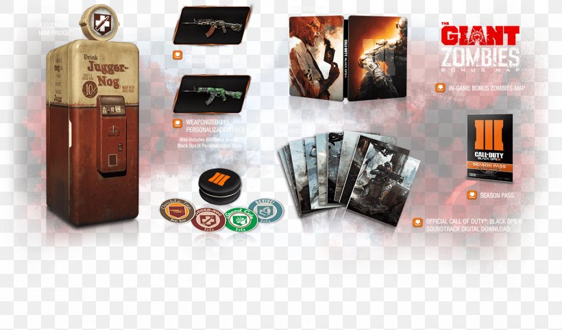 Call Of Duty Black Ops Iii Call Of Duty Zombies Xbox 360 Png