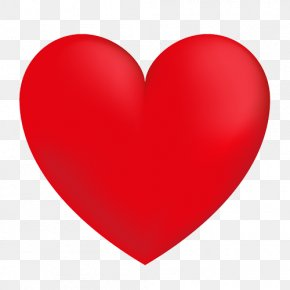 Heart - Love Heart Symbol Romance Clip Art PNG