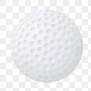 Vector Golf - Golf Ball Download PNG