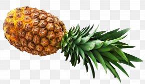 Pineapple - Upside-down Cake Pineapple PNG
