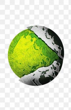 Ball Globe - Green World Earth Logo Globe PNG