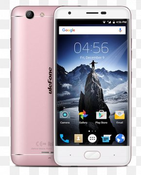 Smartphone - Ulefone Power Smartphone Telephone 4G Android PNG