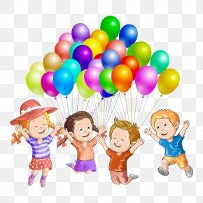 Children Cheer - Child Royalty-free Illustration PNG