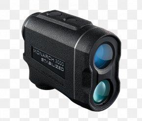 Image-stabilized Binoculars - Range Finders 2018 SHOT Show Optics Shooting Sport Hunting PNG