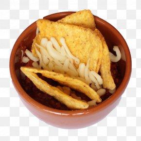 Chili Con Carne - French Fries El Saludo Tex-Mex Tapas Chili Con Carne PNG