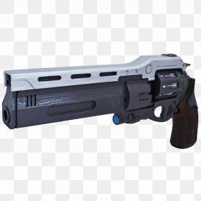 Destiny - Destiny Trigger Hand Cannon Weapon Firearm PNG