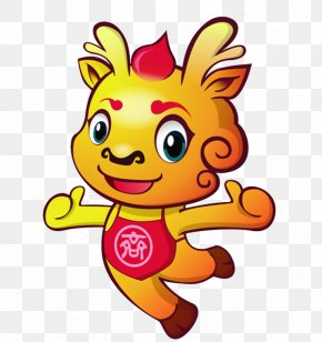 Taurus - Investiture Of The Gods Cartoon Mascot PNG