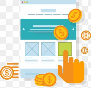 Web Design - Digital Marketing E-commerce Search Engine Optimization Web Design Online Shopping PNG