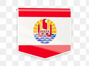 Rectangle Label - France Flag Of French Polynesia Papeete Flag Of Costa Rica PNG