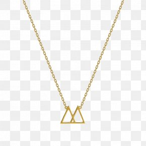 Necklace - Necklace Jewellery Charms & Pendants Gold Chain PNG