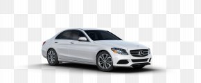 Mercedes Benz - 2018 Mercedes-Benz C-Class Used Car Luxury Vehicle PNG