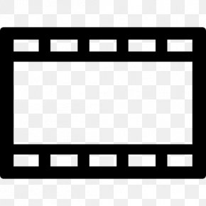 Film Strip - American Film Institute Photographic Film PNG