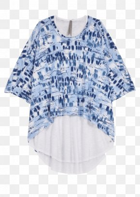 Memorial Weekend - Blouse Top Sleeve Outerwear Neck PNG