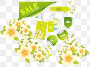 Sales Tag - Sales Promotion Icon PNG