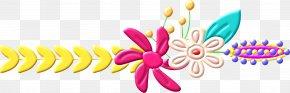 Creative Floral Design - Floral Design Clip Art PNG